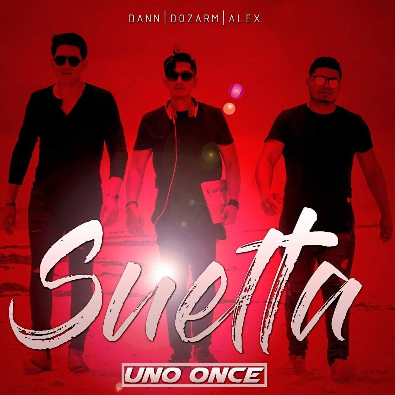 Uno Once - Suelta