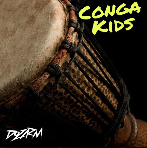 Conga Kids